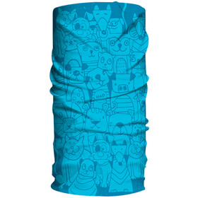 HAD Originals Foulard Enfant, pets blue